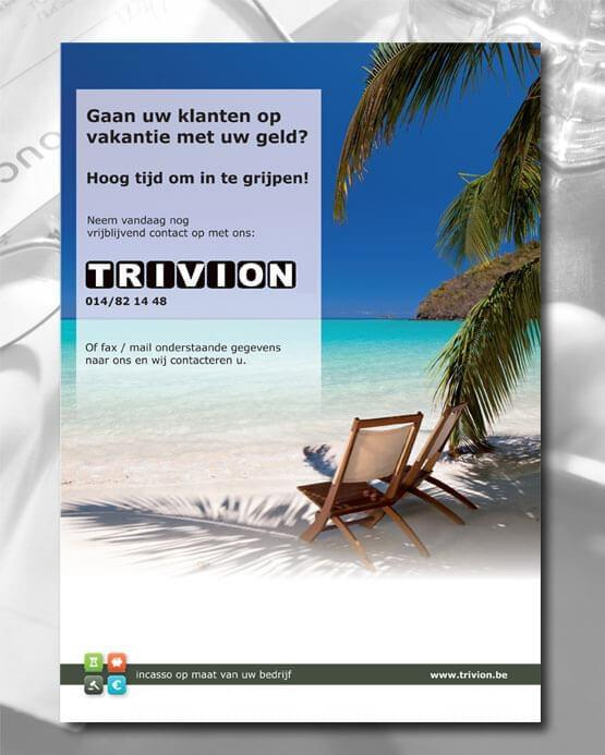 Incassobureau Trivion Ebook